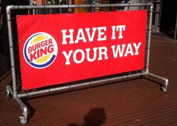 Werbung & Promotion