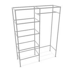 Regal Agrinio | Stahl 26,9 mm | stehend | DIY
