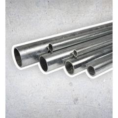 Stahlrohr Verzinkt - 21.3 mm